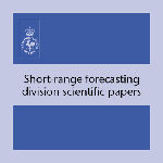 Short Range Forecasting Div. Scientific Paper 1-14