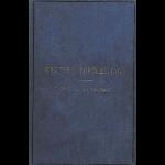Henry Toynbee, Weather Forecasting 1890