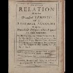 Dreadful Tempest of 1704