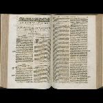 Meteorologica from Operum Aristotelis 1605