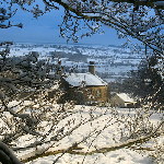 Snow Survey of Great Britain