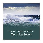 Ocean Applications Technical Note 1-33