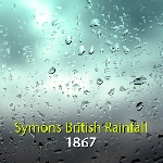 Symons British Rainfall 1867