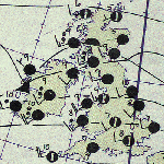 Daily Weather Report 1970